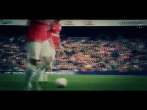MIKEL ARTETA | El Artista | Arsenal 11/12 | HD
