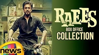 Download RAEES Movie Box Office Collection | Shah Rukh Khan Vs Hrithik Roshan | Mango News 3Gp Mp4