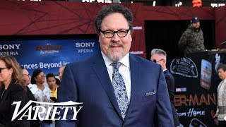 Jon Favreau On How The MCU Is Different Without Tony Stark