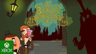 Adventures of Bertram Fiddle: Episode 2: A Bleaker Predicklement