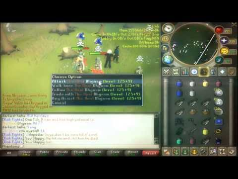 RsN-NIGGEST And Phantomz Duo High Risk PK Video! 2B+!