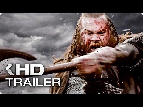 Викинг (2017) смотреть фильм онлайн полностью в