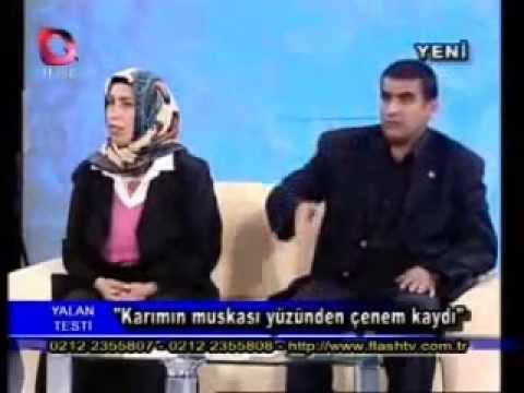 Dayaklık kadın (3 Milyar 750 Milyon)