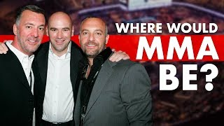 What If The Fertittas Never Bought The UFC?
