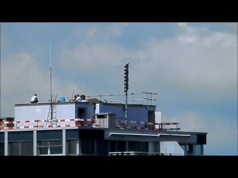 Sirenentest 2018 Schweiz Wiederholung Delta Heulkonzert