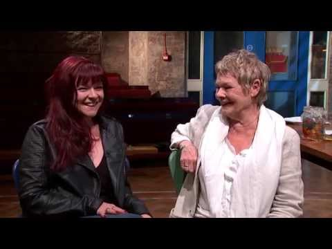 The Vote: Judi Dench on Election 2015 and her play set in a  polling booth