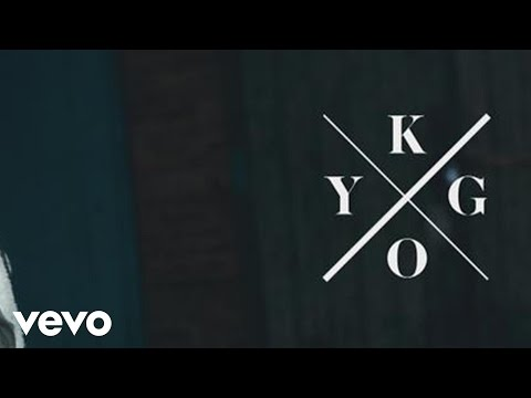 Kygo, Kyla La Grange - Cut Your Teeth (Radio Edit)