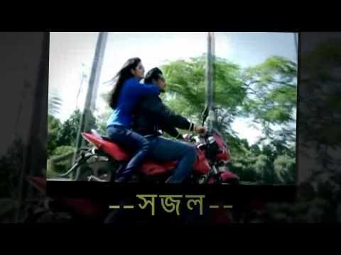 Ek Jibone Eto Prem Pabo Kothay -( Shahid&shuvomita Banerjee )hd video
