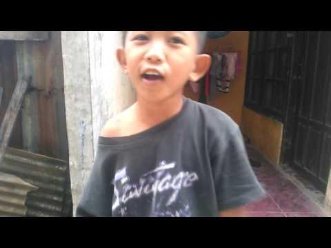 Penantang gangster anak kecil thumbnail