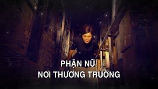 Ceo Chìa Khóa Thành Công 2019   CEO Trần Thanh Hà   Số 12 Phận nữ nơi thương trường
