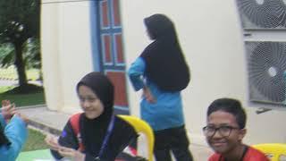 PROGRAM MAJU DIRI SELEPAS PT3 SMK SERI KENANGAN SEGAMAT TAHUN 2018