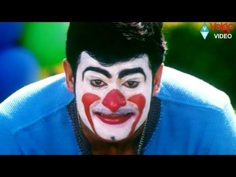 Chakram Songs - Naa Peru Chakram - Prabhas Asin Charmi video