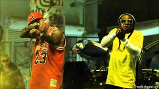 Watch Chris Brown What Your Girl Like (Ft. Lil Wayne) video