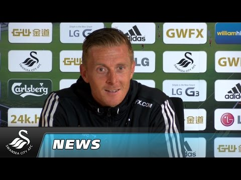 Swans TV - Preview : Monk on Man Utd
