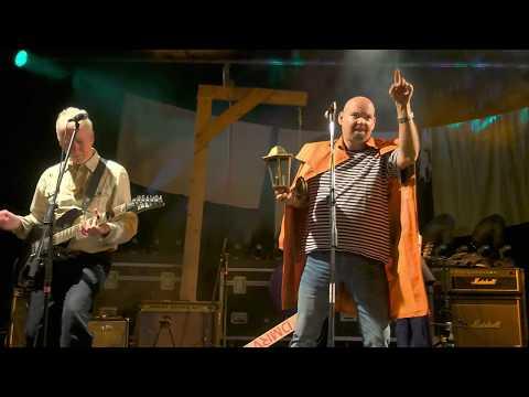 Átkelés - Kugli zenekar, 40 év rock