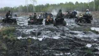 2010 Woodlands - Meadow Lea ATV Poker Derby May 1, 2010.wmv