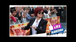 Sharon Osbourne 'was paid-off to leave The X Factor quietly'