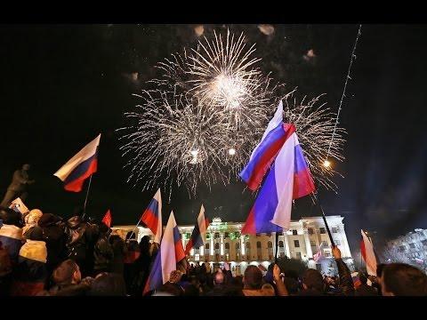 Crimea dice SÍ a la Rusia de Putin | Journal