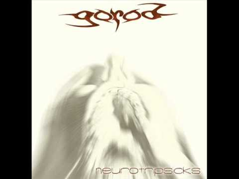 Gorod - Rusted Nails Attack