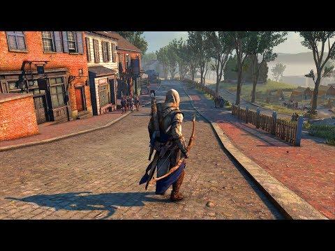 Assassin's Creed 3 - ПЛОХАЯ ИГРА?