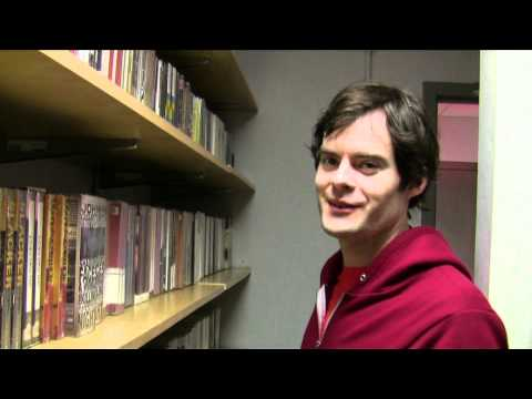 Bill Hader's DVD Picks