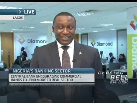 11 April -- Nigeria Banking sector with Jule Anele