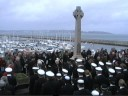 Brixham Remembers (2of3) - The Service (Pt.1)
