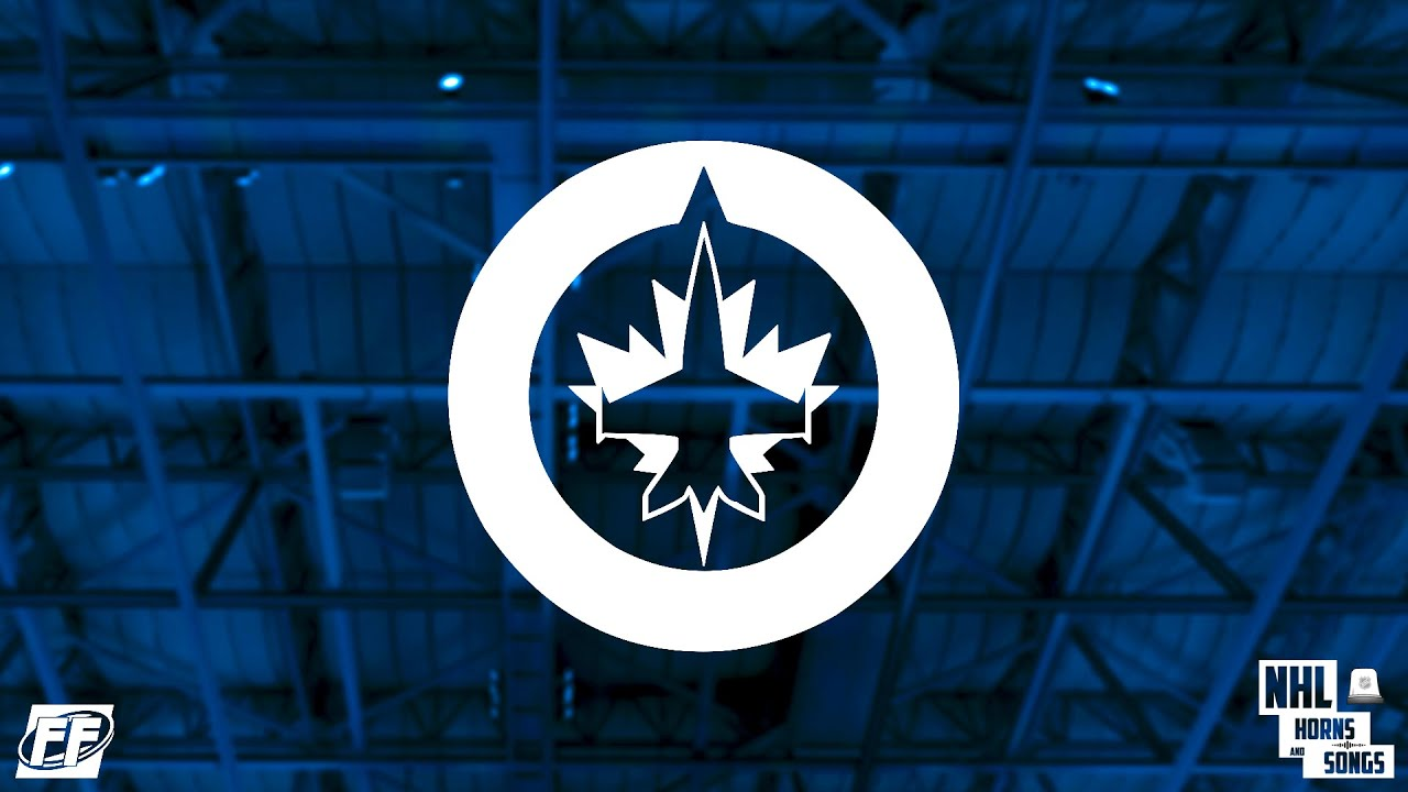 nhl winnipeg jets wallpaper Winnipeg Jets 2014 2015 Goal Horn YouTube