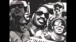 Watch Stevie Wonder I Don