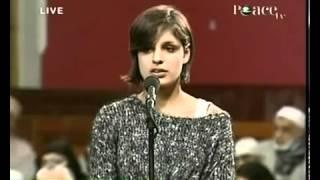 Dr Zakir Naik - Historic Debate at Oxford Union - Islam & 21st Century part 2 of 2