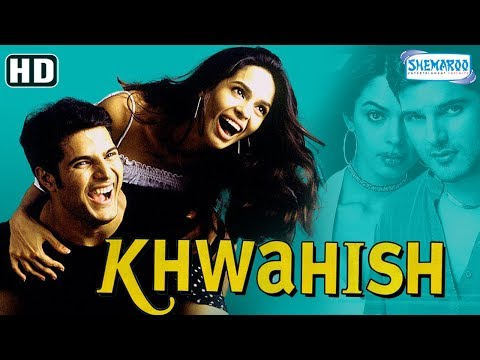 Khwahish (2003) - Mallika Sherawat, Himanshu Malik - Bollywood Movie