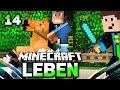 ANGRIFF auf UNS von DNER + MAFIA - Minecraft LEBEN #14 l Let's Play Minecraft Leben