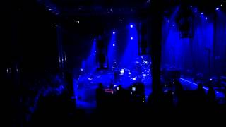 Nick Cave & The Bad Seeds - God is in the house (live in Tivoli, Ljubljana, 25.11.2013)