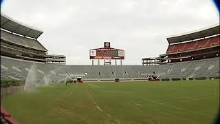 WVTM 13 Archive: UA approves Bryant-Denny Stadium South End Zone expansion