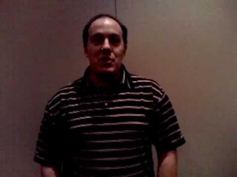 Karl Morris 09 MIND FACTOR Course Testimonial Chris Baxter Video