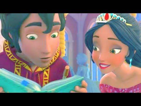 Елена – принцесса Авалора, 1 сезон 5 серия - мультфильм Disney