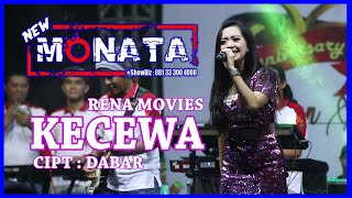 Download lagu NEW MONATA - KECEWA (lagu tarling) - RENA MOVIES - RAMAYANA AUDIO