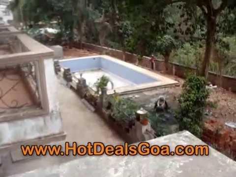 1 Bhk Flat For Sale in Porvorim Goa