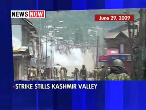 Strike stills kashmir valley.mov
