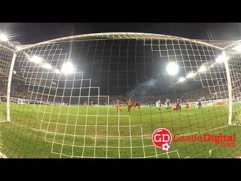 GradaDigital.com, Barinas - El pasado domingo se disputó el primer encuentro de la Gran Final del Fútbol Venezolano. En Barinas, el Zamora FC, tras titularse campeón del torneo clausura,...