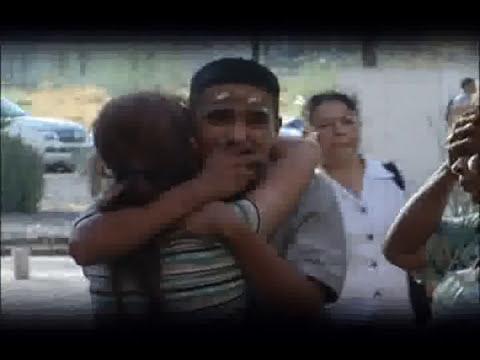 IMAGENES DE UNA TRAGEDIA INCENDIO DE LA GUARDERIA ABC DEL IMSS EN HERMOSILL SONORA MEXICO