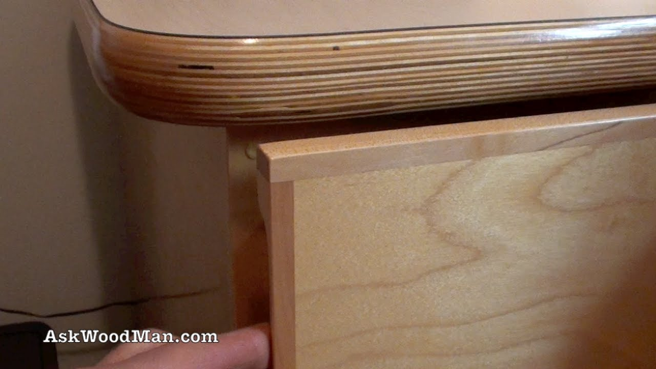 How To Make Plywood Boxes • 2 of 64 • Woodworking project for ...