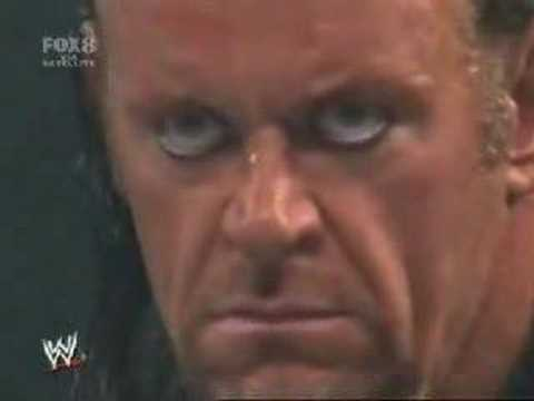 Undertaker Vs. Jamie Noble Music Videos
