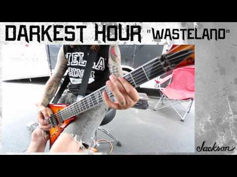 Darkest Hour - Wasteland