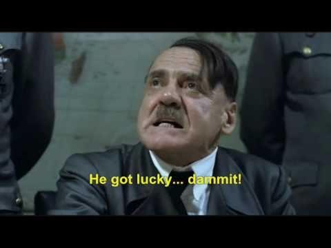Adolf Hitler in