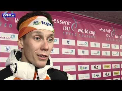 Stefan Groothuis; interview © 2011 kvpm.nl