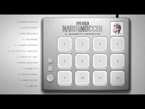 Andrea Nardinocchi – Il Momento Perfetto (Album Sampler)
