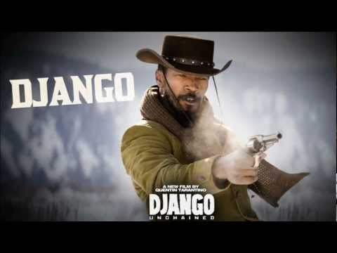 Who Did That To You-john Legend (django Unchained Soundtrack) video