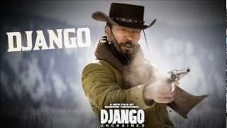 Who Did That To You-Johnend (Django Unchained Soundtrack)