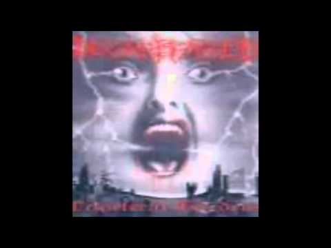 Decapitated - Cemeteral Gardens